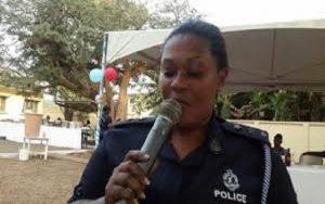 ASP Juliana Obeng