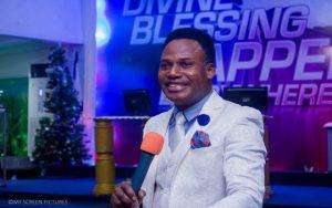 Apostle Amoako Atta