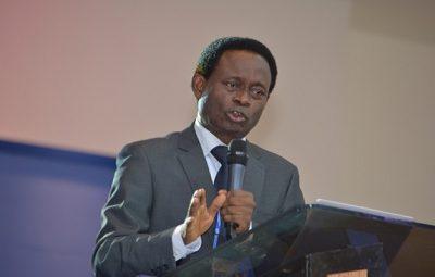Apostle Prof Opoku Onyinah