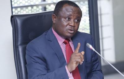 Hon. Joe Osei Owusu