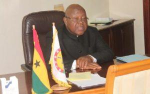 Professor-Aaron-Mike-Oquaye-Speaker-of-Parliament