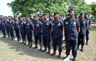 The-Ghana-Police-Service