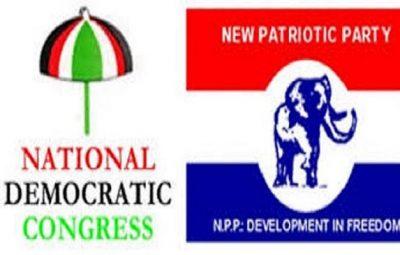 NPP-NDC