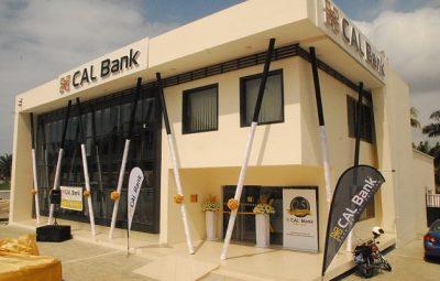 CAL Bank Ghana