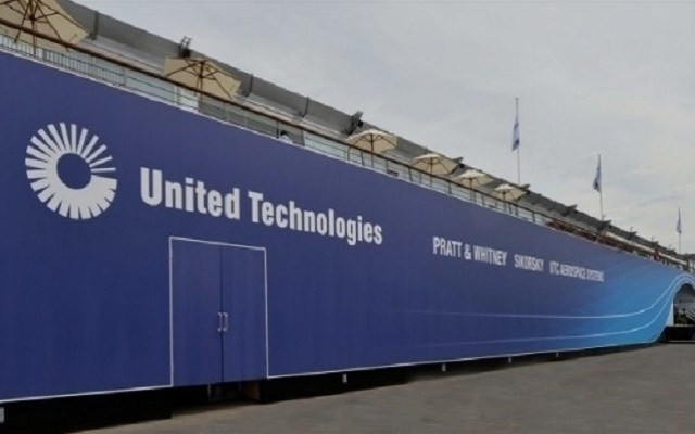 united-technologies-company