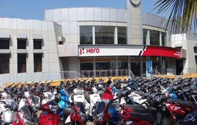 Hero-Motor