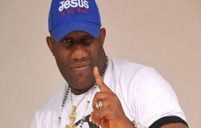 Nollywood actor Ernest Asuzu