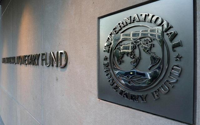 International Monetary Fund's