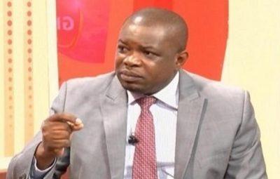 Kwame Agbodza