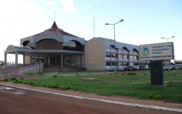 The University of Development Studies