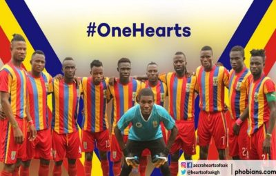 Accra Hearts of Oak