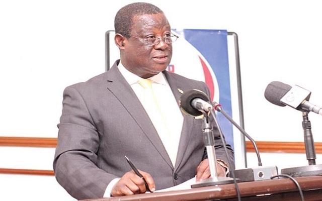 Kwasi Amoako-Atta