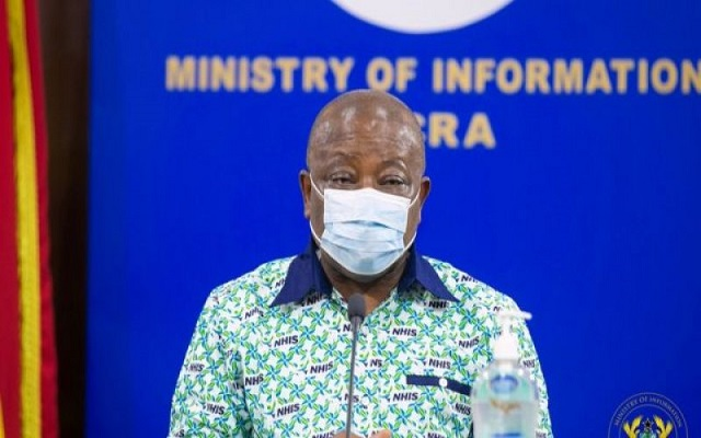 Mr Kwaku Agyemang- Manu