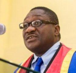 Prof. Mawuto Avoke